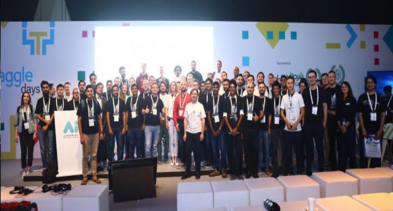 What I learned at Kaggle Days Dubai   Data Science Blog