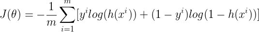 Logistic Regression Function 4