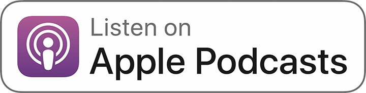 Apple Podcasts Badge